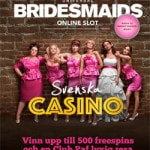 bridesmaids spelautomat paf