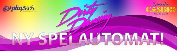 Dirty Dancing Spelautomat