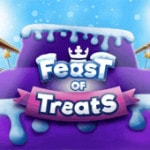 feast of treats casino heroes bonus