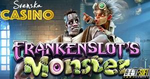 betsoft svenska casino frankenslots monster