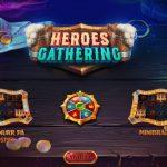 hero gathering