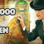 mr green 200 000 guld skattjakt book of the dead