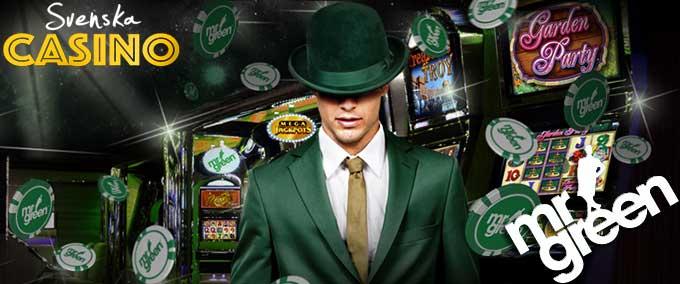svenska casino mr green