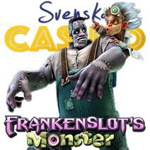 frankenslots monster spelautomat casino betsoft