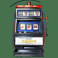 spelautomat svenska casino