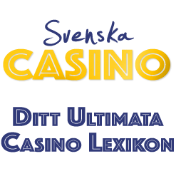 Casino Svenska