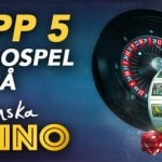 topp casinospel