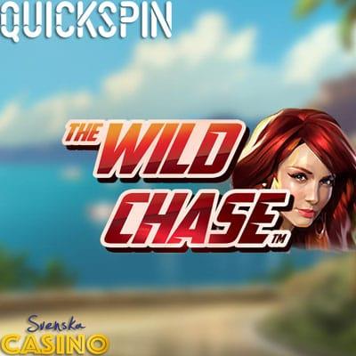 quickspin svenska casino wild chase